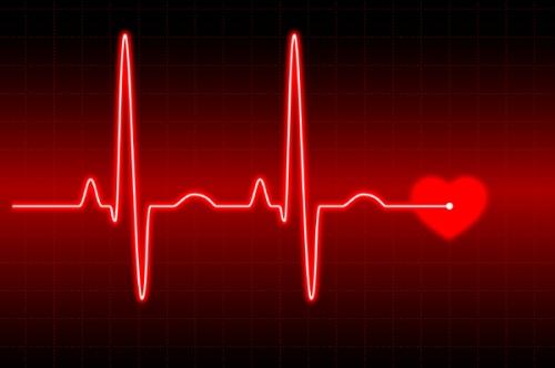 Heart Beat...