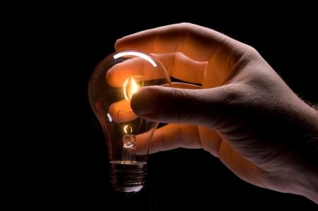 Bright Idea...Really...