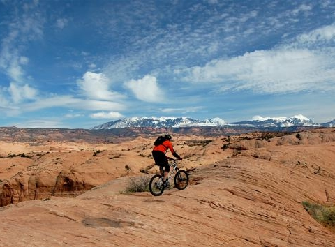 Ride Moab