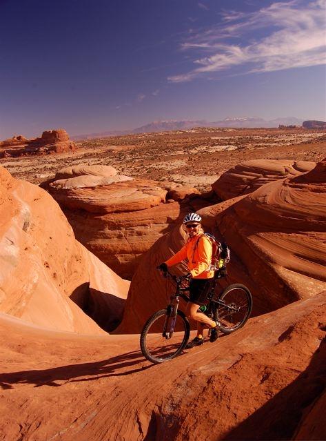 Slofun Tours Moab