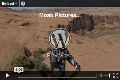 Moab Videos