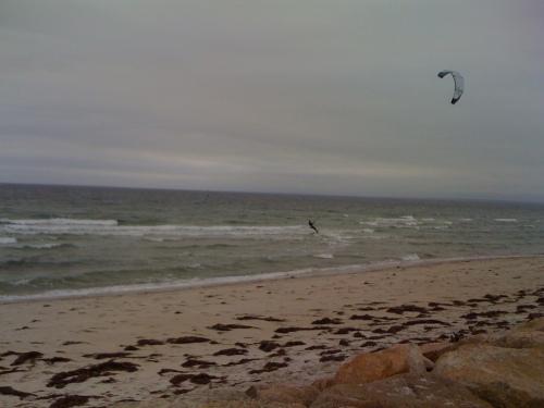 Kite Surfers...
