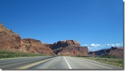 Road to Moab